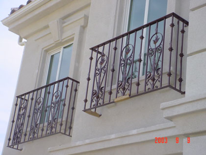 Jrc Wrought Iron Photo Of Gazebos Spiral Staircases
