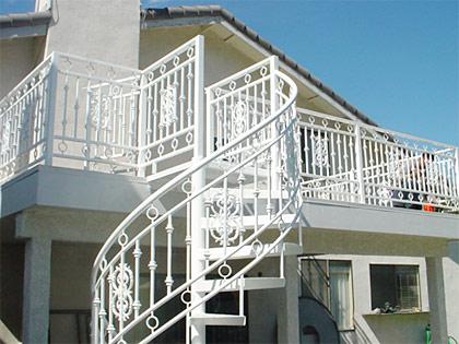Superbe Spiral Staircase, Spiral Staircase ...