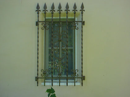 wrought iron window guards spanish jrc wrought iron photo of gazebos spiral staircases